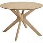 table ronde fixe d105cm leandre