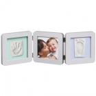 baby art double print frame reversible de baby art