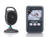 babyphone video essential gris de babymoov