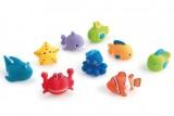 lot de 9 aspergeurs animaux marins de formula baby
