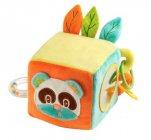 panda cube multi-activites multicolore de formula baby