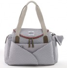 photo Sac Sydney II Grey de Béaba