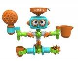 senso robot de bain multi-activites de infantino