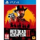 60% de reduction sur red dead redemption 2 sur ps4