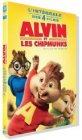 alvin et les chipmunks lintegrale des 4 films coffret dvd