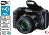 appareil photo canon bridge sx 540hs