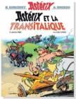 asterix volume 37 asterix et la transitalique