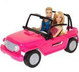 barbie et ken beach cruiser