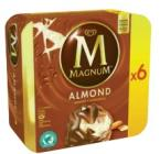 batonnets magnum almond x 6