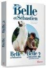belle et sebastien coffret 2 dvd
