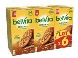 photo Biscuits Belvita Lu