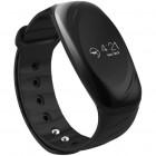 blaupunkt bracelet connecte et ecouteurs - blp1300 - noir