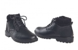 photo Boots femme ou homme In Extenso