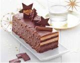 buche brownie