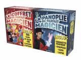 photo Bundle panoplie magicien