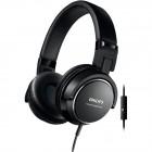 casque audio philips shl3265 - noir