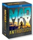 coffret mad max anthologie 4 blu-ray