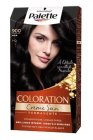 coloration palette schwarzkopf