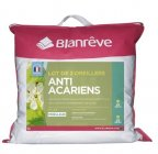 couette blanreve legere anti-acariens