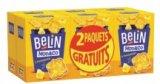 photo Crackers monaco à l'emmental belin