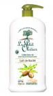 creme douche le petit olivier