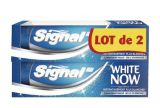 dentifrice signal white now