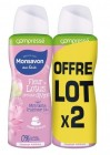 deodorant atomiseur compresse monsavon