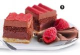 desserts mignardises