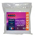 dodo oreiller medium en microfibre access thermolite resist