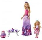 dreamtopia princesse barbie et chelsea