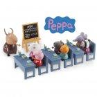 giochi preziosi peppa pig - salle de classe