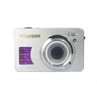 hyundai cdol3 - gris - appareil photo compact