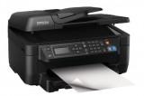 imprimante multifonctions epson wf-2750dwf