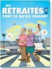 les retraites en bd t03