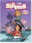 les sisters t12 - attention tornade