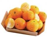 mandarines orri