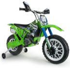 moto kawasaki cross 6v