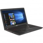 ordinateur portable asus fx553vd-dm882t noir