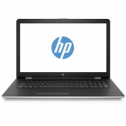 ordinateur portable hp notebook 17-ak036nf argent