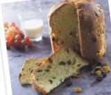 photo Panettone traditionnel pur beurre pineta