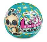 pets supreme edition limitee - lol surprise