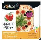 pizzas dolce sodebo 4 fromages