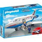 playmobil 5395 - avion