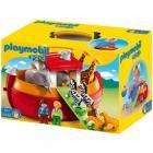 playmobil 6765 - arche noe transportable