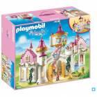 playmobil 6848 - grand chateau de princesse
