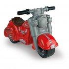 photo Porteur little indie style moto
