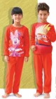 pyjama polaire enfant cars ou minnie