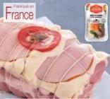 roti de filet de porc farci maitres jacques