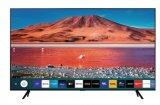 samsung 55tu7005 tv led 4k uhd 138 cm smart tv