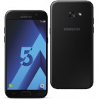 samsung smartphone - galaxy a5 2017 - noir